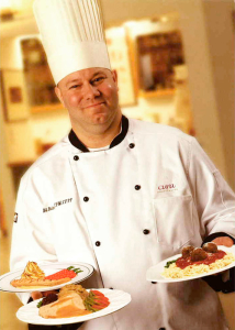 image of chef