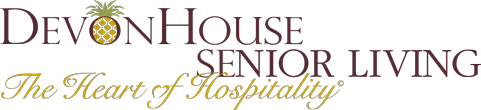 DevonHouse Senior Living, Allentown, PA Logo